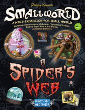Small World: Royal Bonus + A Spider's web