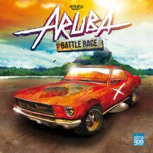 Aruba: Battle Race