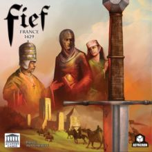 Fief + All Expansions