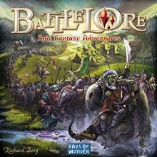Battle lore 1.edice od days of wonders
