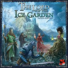 Lord of Ice Garden