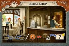 Istanbul: Kebab Shop Mini Expansion (2014)
