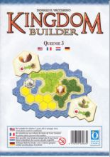 Kingdom Builder the Island promo, free shipping