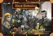 Dice Brewing + Proma
