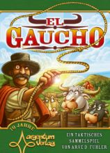 El Gaucho: Fodder for the Cattle