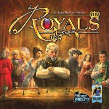 Royals (2nd edition)