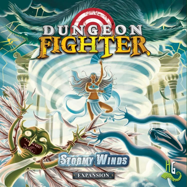 Dungeon Fighter: Stormy Winds - obrázek