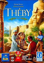 Théby (Thebes)