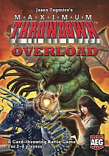Maximum Throwdown: Overload - obrázek