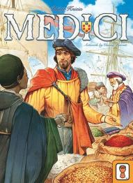 Medici - Rio Grande Second Edition 2006