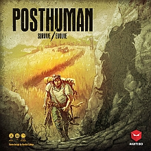Posthuman + Defiant Expansion
