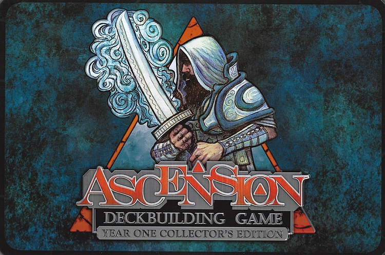 Ascension: Year One Collector's Edition - obrázek