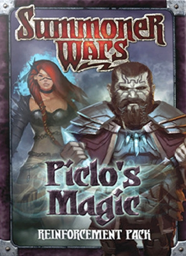 Summoner Wars: Piclo's Magic - obrázek