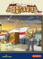 Le Havre - board game