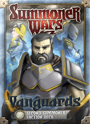 Summoner Wars: Vanguards – Second Summoner - obrázek