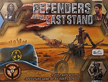 Defenders of the Last Stand KS edice