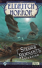 Eldritch Horror: Strange Remnants, Brno
