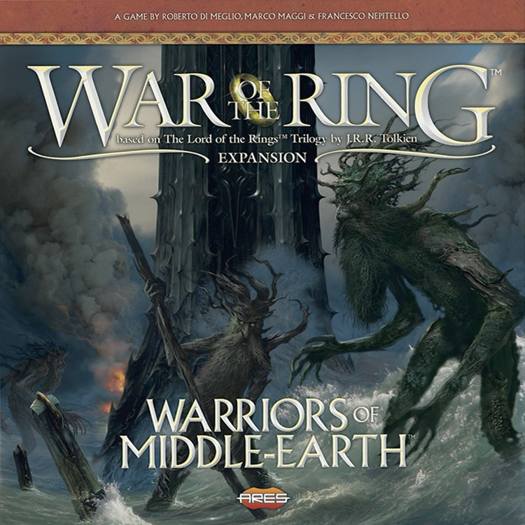 War of the Ring: Warriors of Middle-earth - obrázek