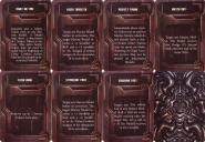 Strategy cards - marines