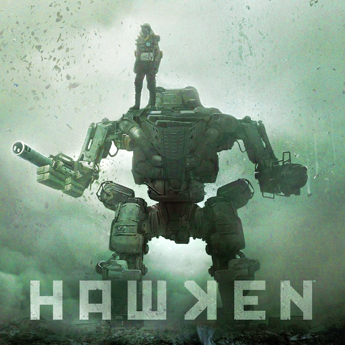 Hawken Real-Time Card Game - obrázek