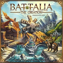 Battalia: the creation -- English Version