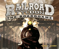 Railroad Tycoons