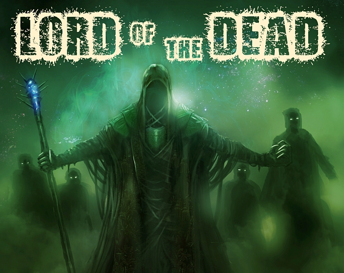 Lord of the Dead - obrázek