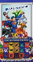 Dice Masters boosters - DC Comics: Justice League