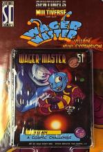 Sentinels of the Multiverse: Wager Master Villain Mini-Expansion - obrázek