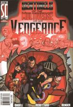 Sentinels of the Multiverse: Vengeance - obrázek