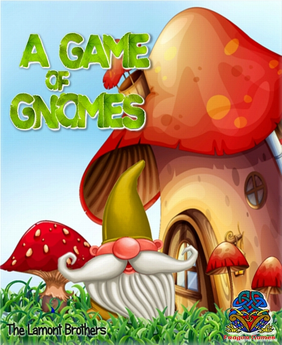A Game of Gnomes - obrázek