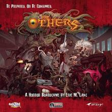 The Others 7 Sins - KS pledge