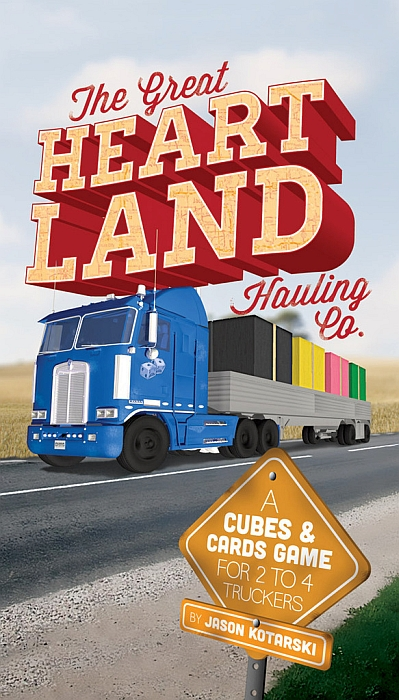Great Heartland Hauling Co., The - obrázek