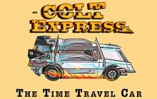 Colt Express: Time Travel Car (NEW)