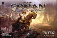 Age of Conan & Adventures in Hyboria
