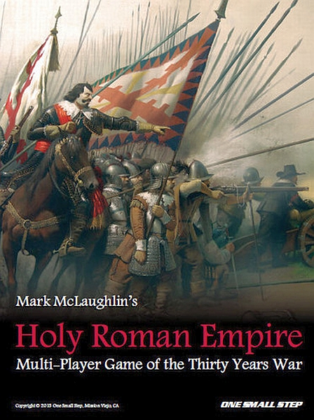 Holy Roman Empire: The Thirty-Years War - obrázek
