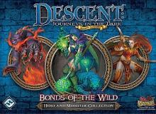 Descent 2 - Bonds of the wild (pouze rozbaleno)