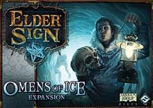 Elder Sign: Omen of Ice (ENG)