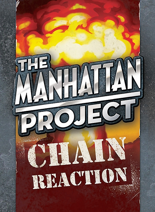 Manhattan Project, The: Chain Reaction - obrázek