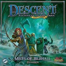 Descent: Mists of Bilehall - nové