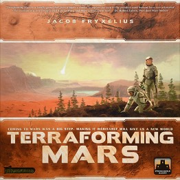 Mars: Teraformace - PROMO - SELF-REPLICATING ROBOT