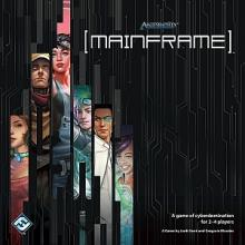 Prodám Android: Mainframe