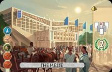 7 Wonders Duel: Messe Essen