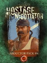 (nové!) Hostage Negotiator: Abductor Pack 4