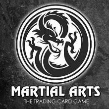 Martial Arts: The Card Game (nové, ve fólii)