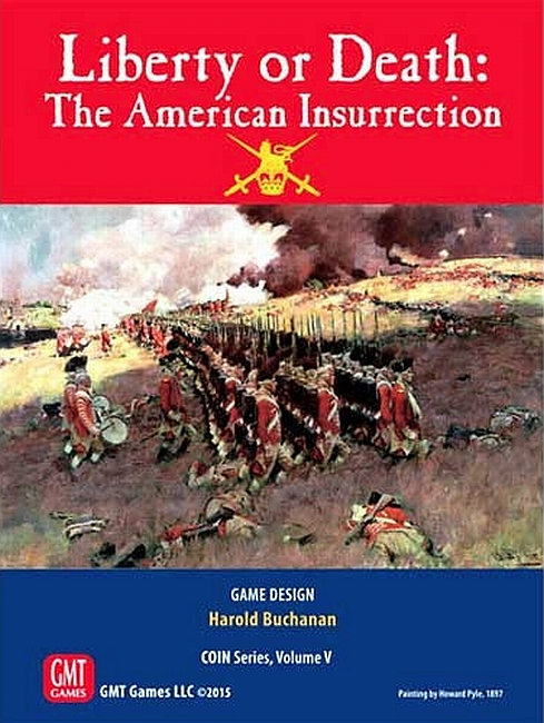 Liberty or Death: The American Insurrection - obrázek