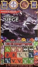 Dice masters/Faerun under siege