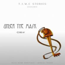 Time Stories: Under the mask (Pouze Brno)