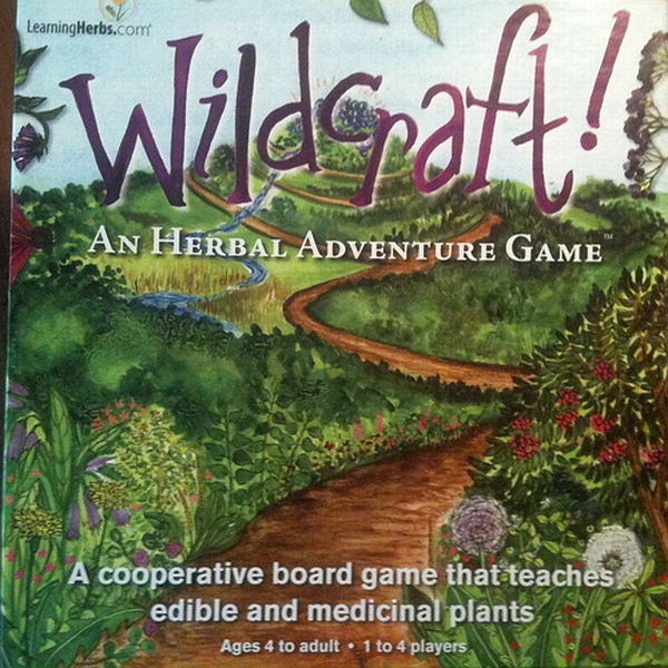 Wildcraft! An Herbal Adventure Game - obrázek