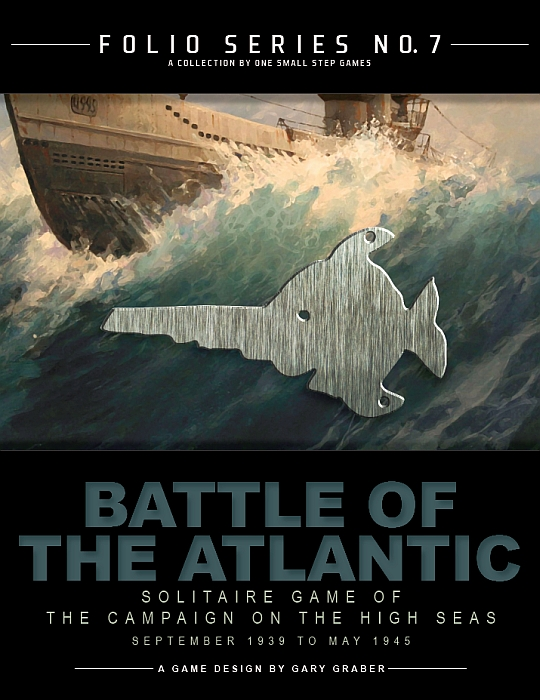 Battle of the Atlantic - obrázek